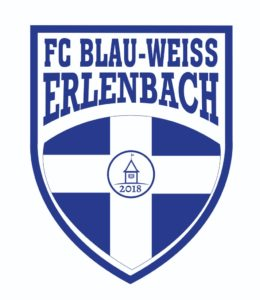 Wappen FC Blau-Weiss Erlenbach