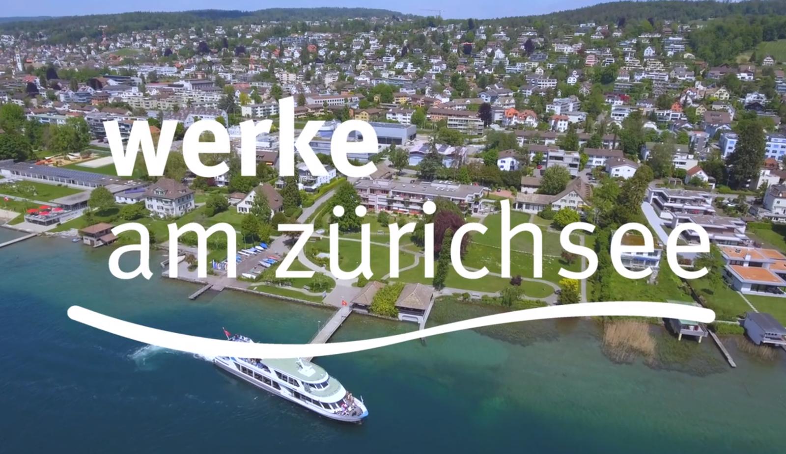 Werke am Zürichsee