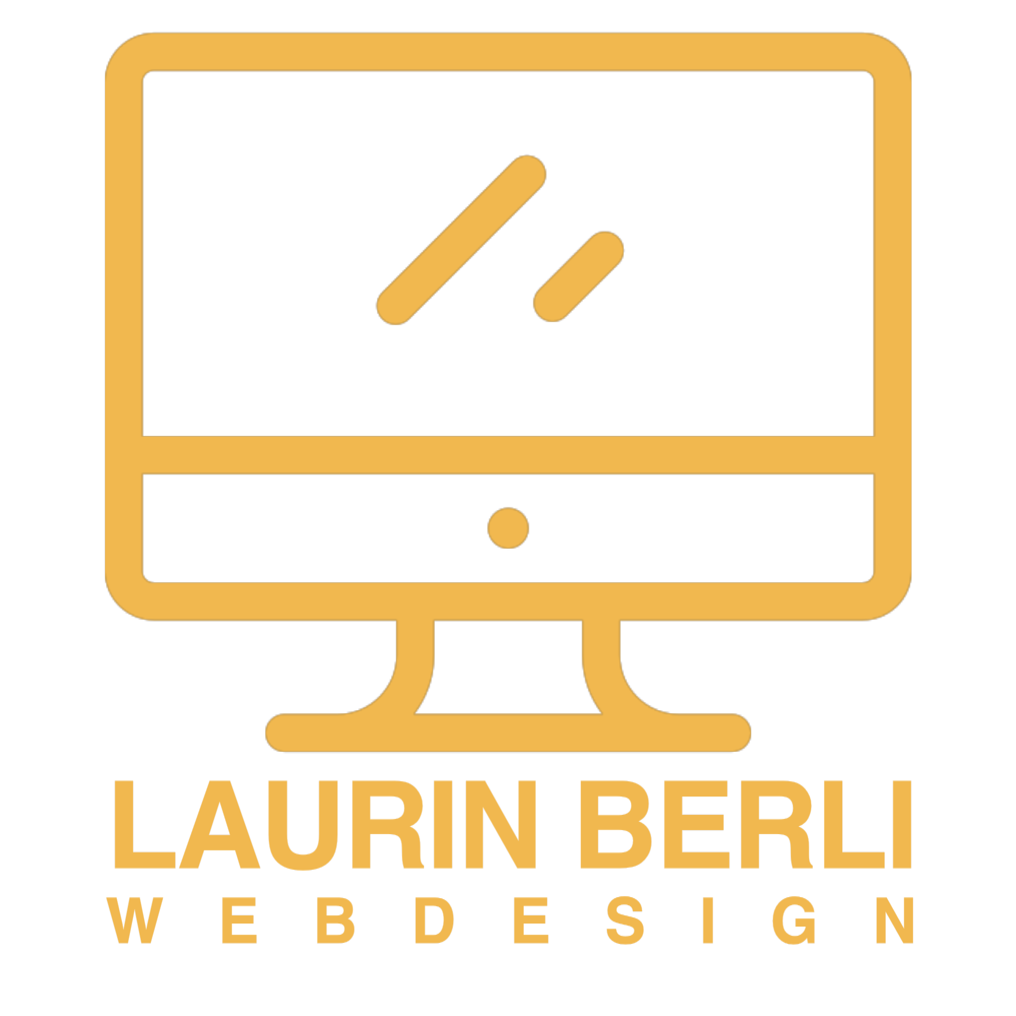 Laurin Berli Webdesign